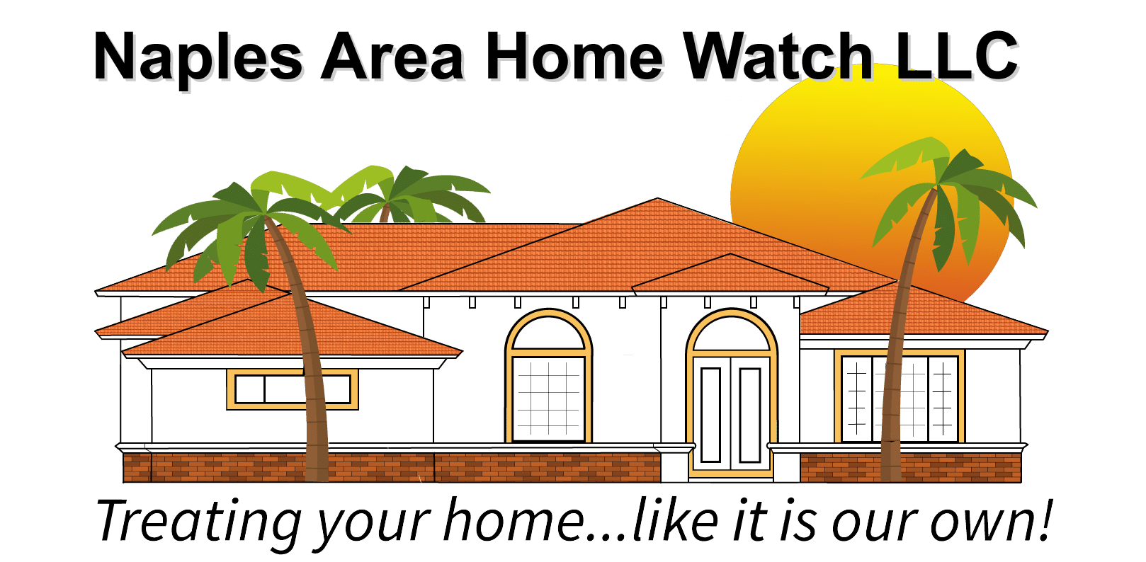 Naples Area Home Watch